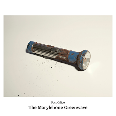 Post Office - The Marylebone Greenwave 2LP/CD