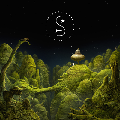 Floex - Samorost 3 Soundtrack 2LP/CD