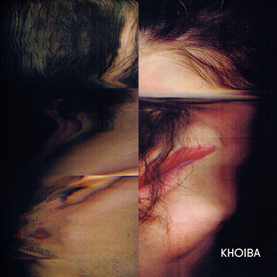 Khoiba - Khoiba LP/CD/DL