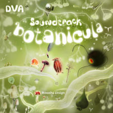 DVA - Botanicula Soundtrack LP/DL